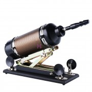 Hismith Vac-U-Lock Adapter for 3XLR Connector Sex Machine