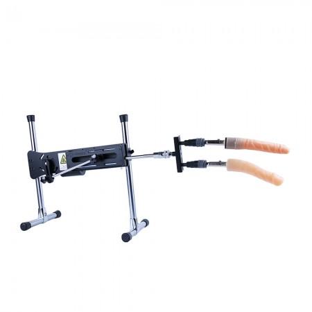 Hismith Premium Sex Machine with PRO Attachments - C