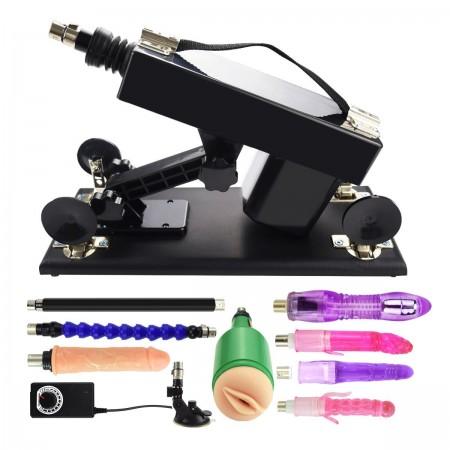 Powerful Portable Masturbation Sex Machine