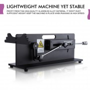 Hismith Table Top 2.0 Pro - Premium Sex Machine z APP / Remote / Wire - Bundle